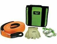 SMALL RECOVERY KIT ASSORTED PRODUCTS WITH BAG