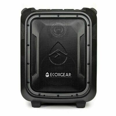 ECOXGEAR ECOBOULDER + SPEAKER