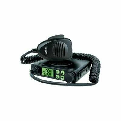 MINI COMPACT UHF RADIO
