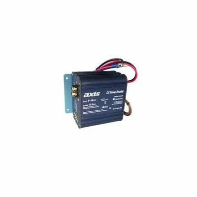 AXIS DC-DC ISOLATD POWER BOOSTER