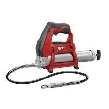 M12 400ML CORDLESS GREASE GUN