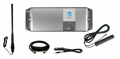 CEL-FI GO REPEATER FOR TELSTRA