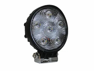 LED WORK LIGHT 18W ROUND