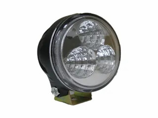 LED WORK LIGHT 9W ROUND