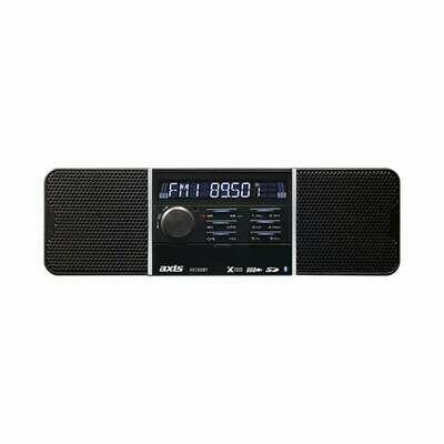 AXIS BLUETOOTH AM/FM RADIO