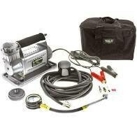 HULK 4X4 AIR COMPRESSOR KIT 150PSI 12V 72L / MINUTE WITH CARRY BAG