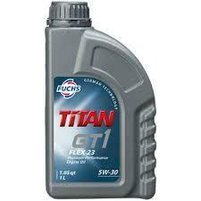 FUCHS TITAN GT1 FLEX 23 SAE 5W-30 1L