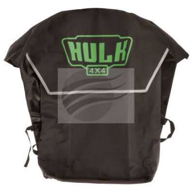 HULK SPARE WHEEL RUBBISH/STORAGE BAG