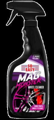 SO EASY MAG MONSTER
