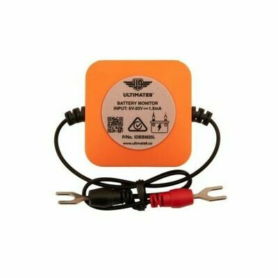 BLUETOOTH LITHIUM BATTERY MONITOR