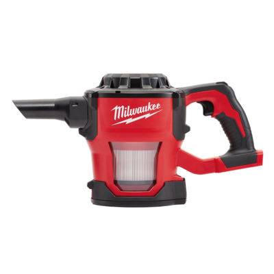 MILWAUKEE M18 COMPACT VACUUM (TOOL ONLY)