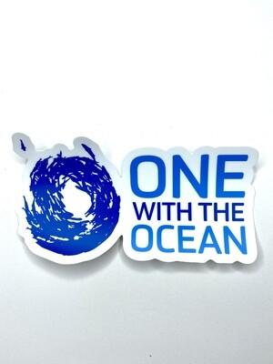 OWO Bumper Sticker