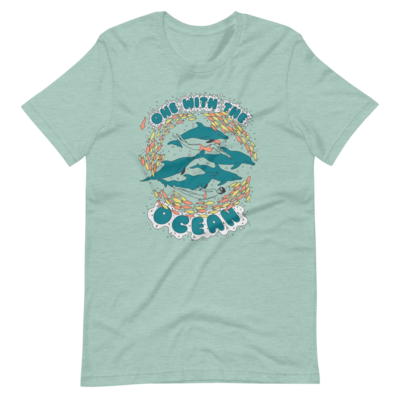 Soul Swimmers Tee