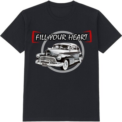 """""""Fill Your Heart"""" Movie T-Shirt"""