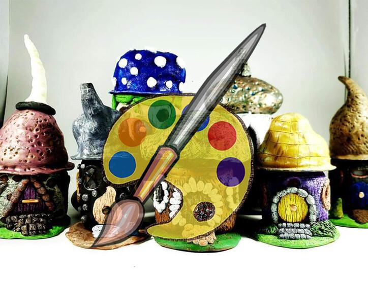 Gnome Home Supplies
