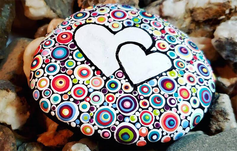 Love Stones LIVE ONLINE Workshop