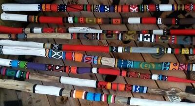 Walking Sticks IN-STUDIO Workshop
