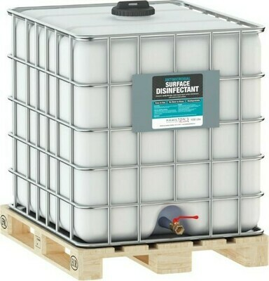 Surface Disinfectant 1000L