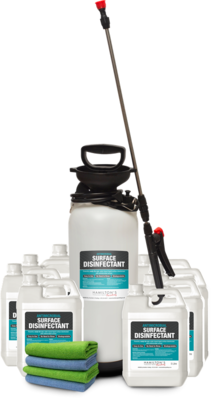 Combo Deal - Surface Disinfectant