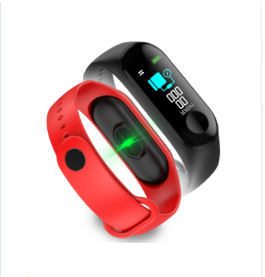 5 for the price of 1 - Sports watches smart bracelet watch M3 band 3