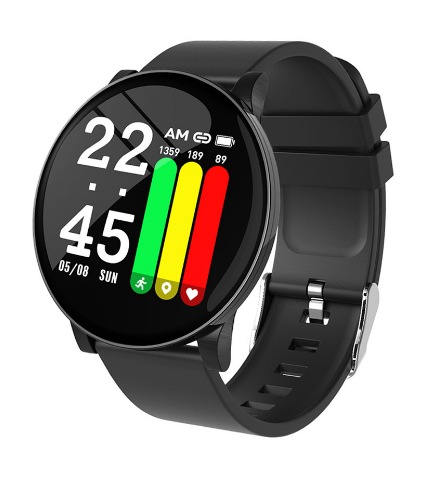 5 for the price of 1 - W8 smart watch for men women blood pressure activity sports wristband Fitness tracker Blood oxygen monitor smart for Android