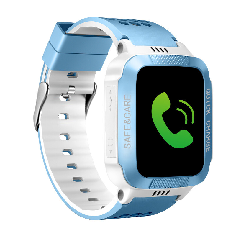 10 for the price of 1- Fancytech Y21S Children Watch GPS SOS Intelligent Monitoring Calling Children's Smart Watch