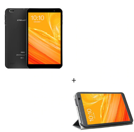 Teclast P80X 4GTablet Android 9.0 SC9863A IMG GX6250 8inch 1280 x 800 IPS Octa Core 1.6GHz 2GB RAM 32GB ROM Dual Cameras Tablet Smartphone (local stock direct from Spain)