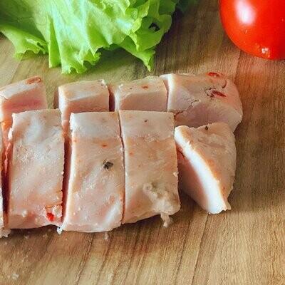 Готовое мясо Су-Вид от Taste Lab