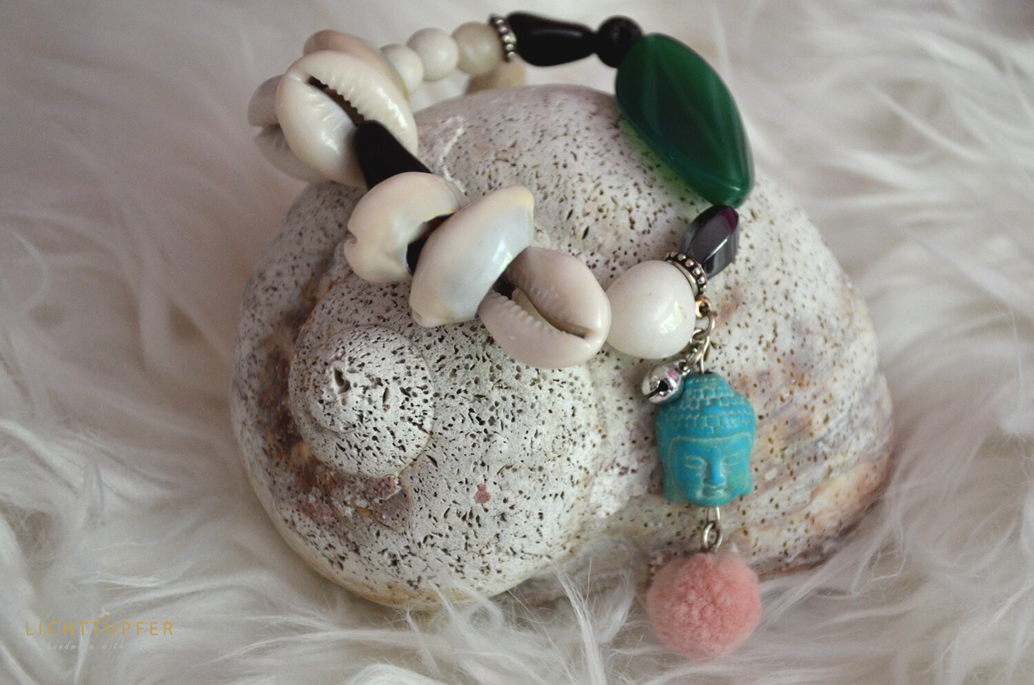 BUDDHA  Spirit Armband Mix & Match