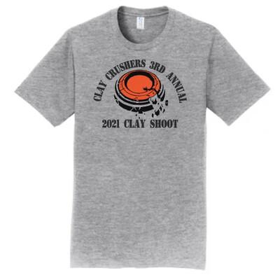 Clay Shoot Shirt
