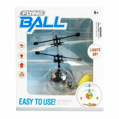 Hand Copter Flying Ball