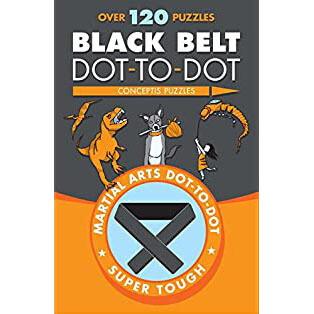 Dot-to-Dot (Black Belt)
