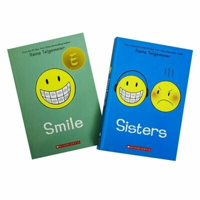 Smile/Sisters 2pc Box Set
