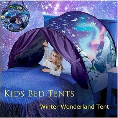 Dream Tents - Winter Wonderland