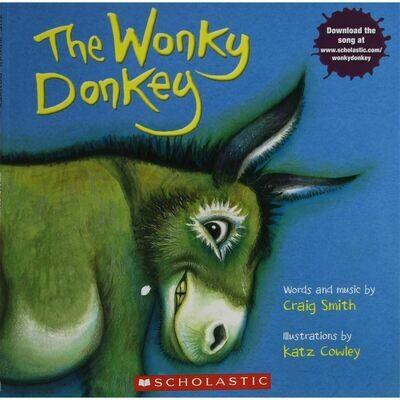 Wonky Donky, The (paperback)