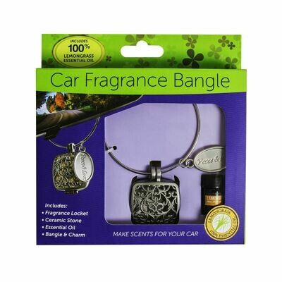 Car Fragrance Bangle