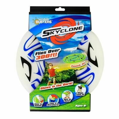 Skyclone Glow-in-the-Dark Disc