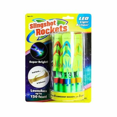 Slingshot Rocket (new)