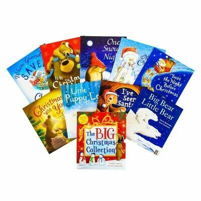 Big Christmas Collection NEW