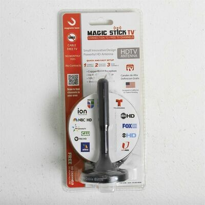 Magic Stick TV - Black