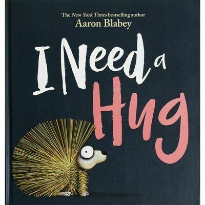 I Need a Hug HC