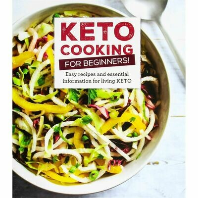 Keto Cooking For Beginners! Easy Recipes