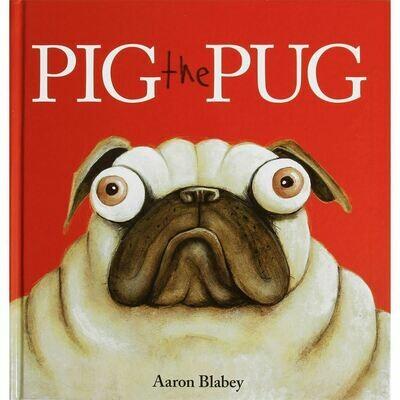 Pig the Pug HC