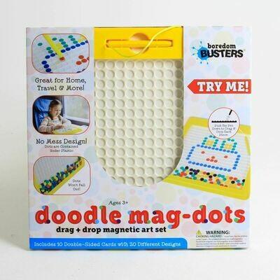 Doodle Mag-Dots