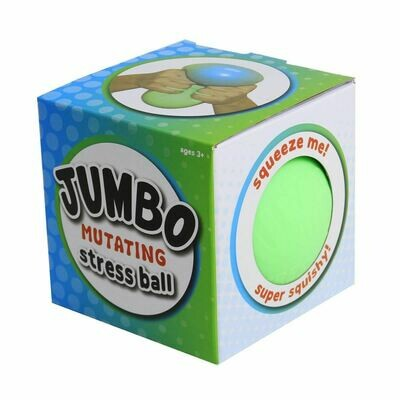 Jumbo Mutating Stress Ball