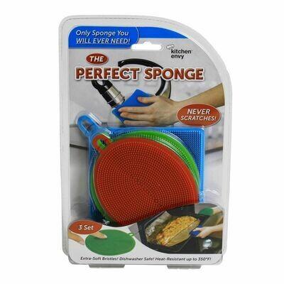 Perfect Sponge, The