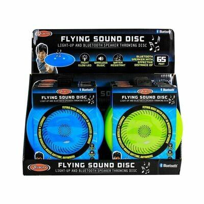 Flying Sound Disc