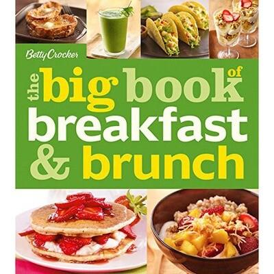 Betty Crocker Breakfast Brunch