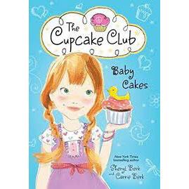 Cupcake Club: Baby Cakes PB