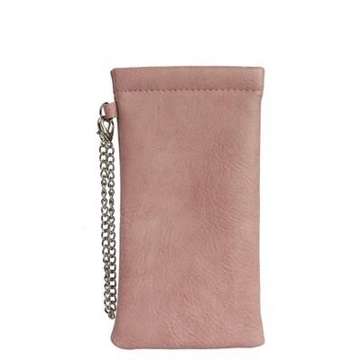 Sunglass Case-Pink